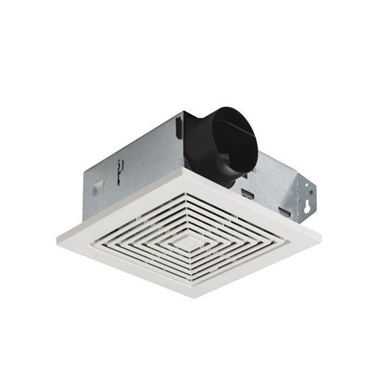 Bathroom Exhaust Fan 3 Inch Duct: Broan 688