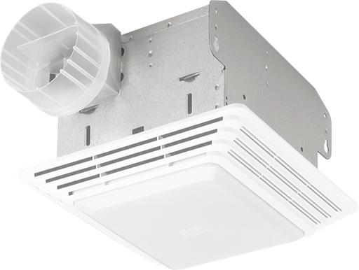 BRO HD80L BATH FAN/FAN-LIGHT
