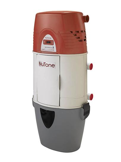 Broan,VX550C,Power Unit,Nutone,Cyclonic Version,MOTR: 2 STG UNIV Bypass,2.4 HP,15 AMP