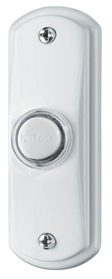 NUTO PB53LWH PUSHBUTTON LIGHTED IN WHITE