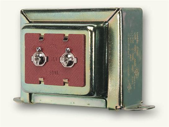 NUTO C907 16V TRANSFORMER 3 CHIMES