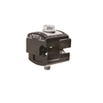 Insulation Piercing Connector, 8-1/0 AWG (Run), 8-2 AWG (Tap), 600 V.