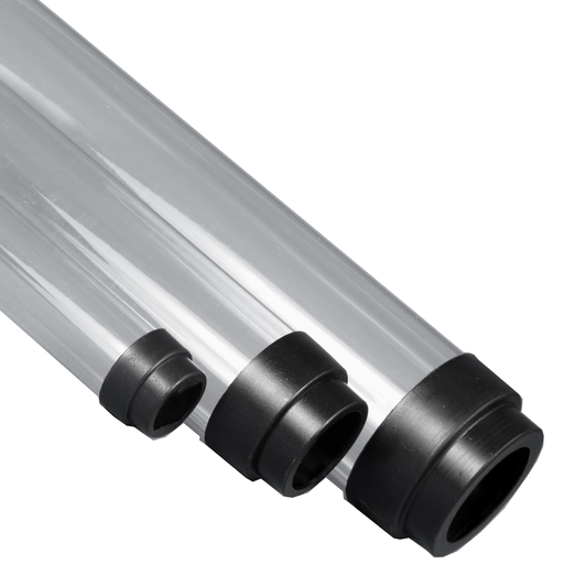 Mayer-Tube Guards T8 4ft Clear-1