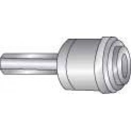 Minerallac 39020 Quick-Change Drill Bit Adapter