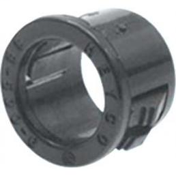 "CULLY 95090 1/2"" Nylon Knock-Out Bushing"