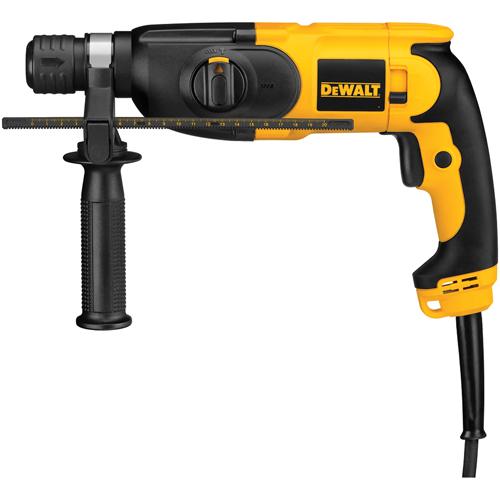 DIT D25012K SDS Rotary Hammer Kit,D