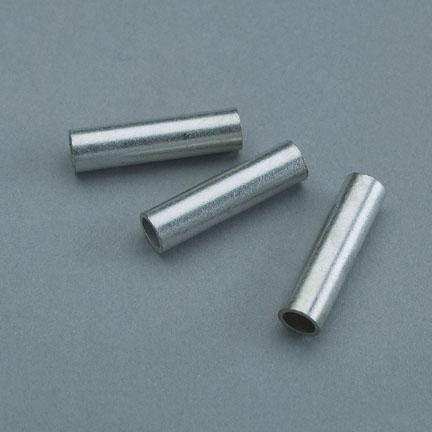 Erico B1331H .106 Inch Inner Diameter .156 Inch Outer Diameter 1 Inch Length Copper Sleeve