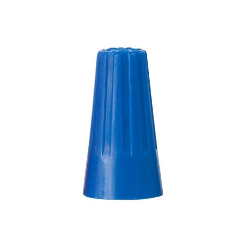 10-002 100/BOX 72B BLUE WIRENUT