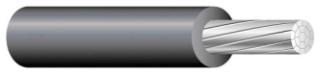 ALUW XHWX300 300MCM XHHW ALUM CABLE 1000 FT REEL