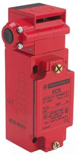 SQD XCSB503 SAFETY INTERLOCK 300VAC 10A T-XCS