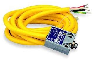 SQD 9007MS01S0206 SPDT 240V LIM SW +OPTIONS +OPTIONS