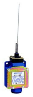 SQD XCKL106 LIMIT SWITCH 240VAC