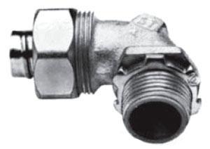 "APT ST-90125 1-1/4"" 90DEG LIQUIDTITE CONNECTOR"