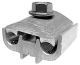 GRVS PAC40X PRL ALUM CLAMP