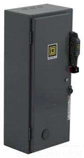 SQD 8903SMG60V02 30A 3P COMBO CNCTR