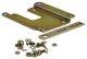 SQD 9049A54 PRESSURE SWITCH BRACKET