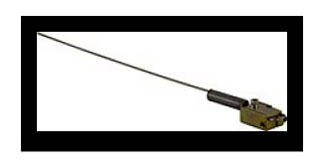 SQD 9007FA3 LIMIT SWITCH LEVER ARM +OPTIONS