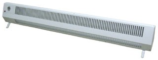 TPI 483TM BASEBOARD CONVECTION HEATER