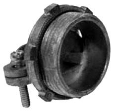 NEER C-1250 2 SCR CONN OVAL SVC-ENT CBL
