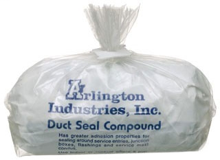 ARL DSC1 1-LB DUCT SEALING COMP