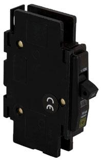 SQD QOU115B SP-120/240V-15A CB 15A