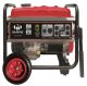MIB MPG55003 5500 WATT PORTABLE GENERATOR