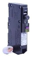 SQD QO120DF DUAL FUNCTION ARC FAULT/GROUND FAULT BREAKER 120V 20A