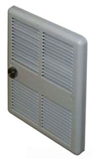 TPI HF3215T2RPW 1500/1125W 240/208V FAN FORCED WALL HTR W BACK CAN 2 WIRE 2P