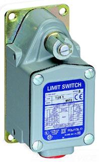 SQD 9007TUB12 LIMIT SWITCH 600VAC