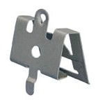 CAD TSGLDR1 GLIDER ELECTRICAL BOX ATTACHMENT, #10 HOLE