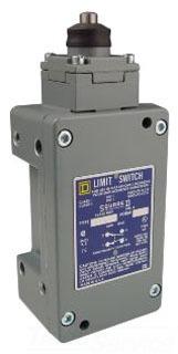 SQD 9007CR61E LIMIT SWITCH 600V