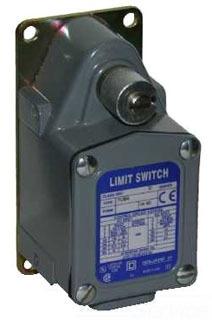 SQD 9007TUB6 LIMIT SWITCH 600VAC