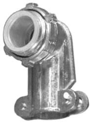 NEER AC-90 3/8 D/C 90D FLEX CONN