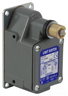 SQD 9007FTUD1 LIMIT SWITCH 600VAC