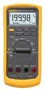 FLUK FLUKE-87-5 MULTIMETER