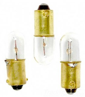G 757 28V .08A T3-1/4 MIN BAY LAMP PRO# 81655