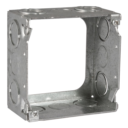 Boxes Enclosures Fittings Electrical Steel Boxes Accessories