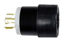 HUB L520P NEMA L5-20P PLUG
