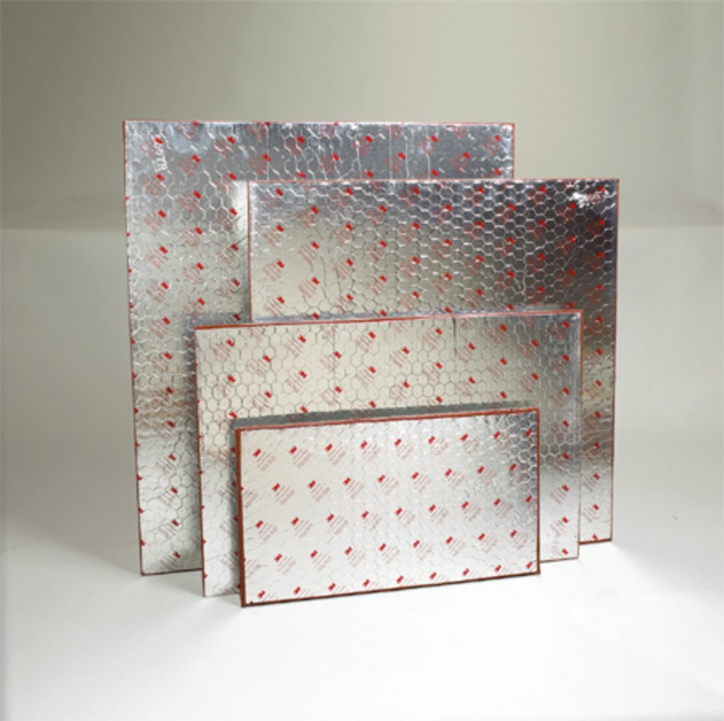 Composite Sheet 3' x 3' (Boxed)