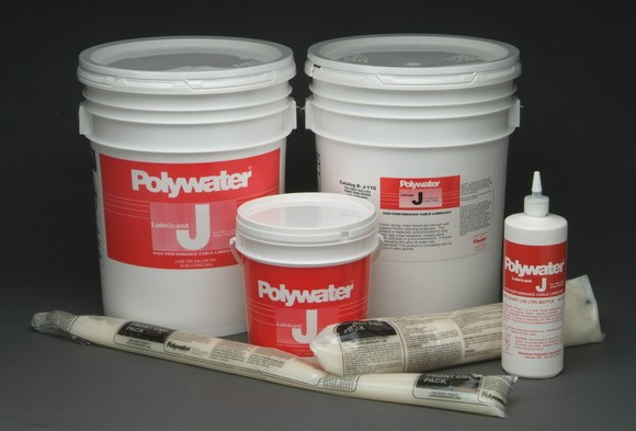 AMPOLY J-640 5-GAL BUCKET POLYWATER
