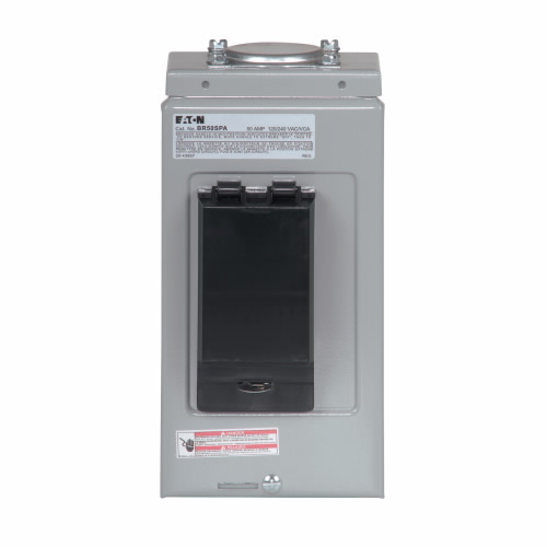 Eaton Cutler Hammer Ch12l125b Single Phase Main Lug Load: Distribution, Control Centers & Transformers Load Centers