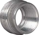 """1"""" TO 3/4"""" REDUCER STEEL"""