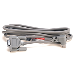 AB 1761-CBL-PM02 Cable: MicroLogix 1000 To Personal Computer