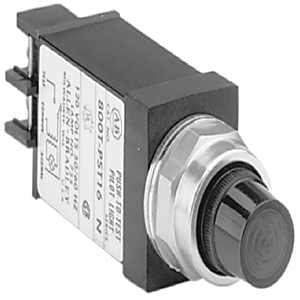 18mm Pilot Light 800T PB