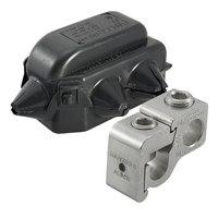 ILSCO GT2-250-W/C TAP CONN W/COVER