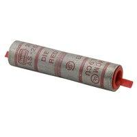 ILSCO AS-4 UL/CSA Listed 4 AWG Aluminum Compression Sleeve