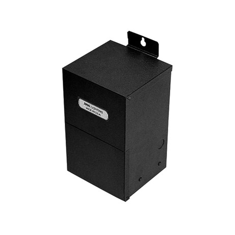 JUN TL550N-BL 12V-480VA MAG TFMR DUAL 2/120-240W 480W MAGNETIC TRANSFORMER