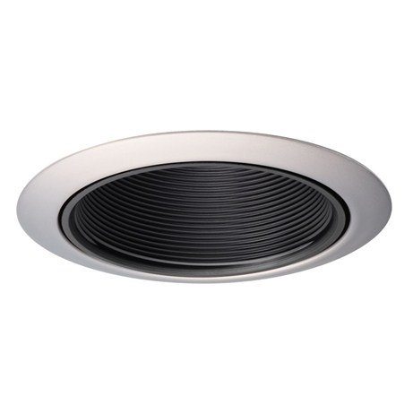 "Mayer-4"" Baffle Downlight Trim-1"