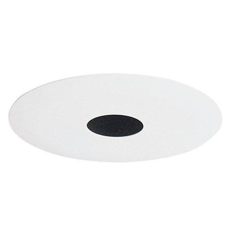 Juno 4-inch Pinhole with Baffle Trim