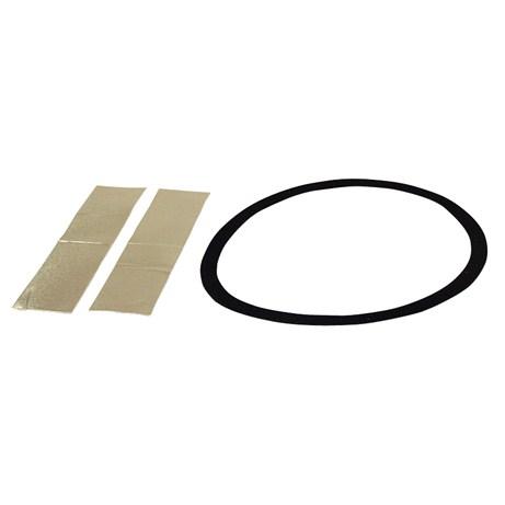 Juno 6-inch Air-Loc Gasket, IC Remodel Housings